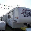 RV for Sale: 2007 Everest 320t