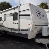 RV for Sale: 2006 TERRY 3102BDS