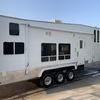 RV for Sale: 2008 TRAILRIDER
