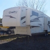 RV for Sale: 2009 CAMEO F37KS3