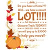 Mobile Home Lot for Rent: Glascow Trails, Tyler, TX
