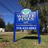 Mobile Home Park: White Pines Community -  Directory, Ballston Spa, NY