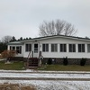 Mobile Home for Sale: Ranch, 1 story,Manufactured (Not Mobile) - Necedah, WI, Necedah, WI