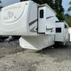 RV for Sale: 2007 Silver Back
