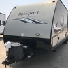 RV for Sale: 2017 PASSPORT ULTRA LITE GRAND TOURING 2950BH