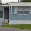 Mobile Home for Sale: Really Cute 1/1 In A FAMILY Park, Largo, FL