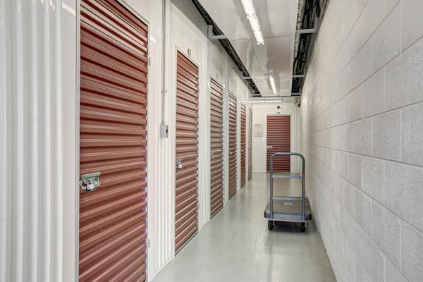 Gentil YourSpace Storage At Ballenger Creek. Gated Facility. Gated Facility
