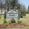 Mobile Home Park: Cedarwood Trails, Fort Wayne, IN