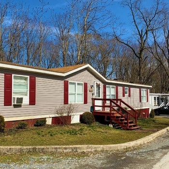 Mobile Home Parks for Sale in Maryland: 1 Listed