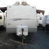 RV for Sale: 2006 COUGAR 243RKS, Walk around Queen, Sleeps 6, Slide-out