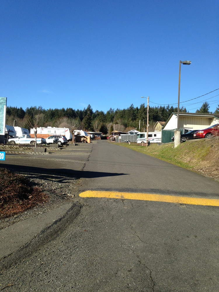 Photo of RV Lot