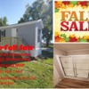 Mobile Home for Rent: Huge Fall sale 10k off all homes for a limited time only, Robinson, IL