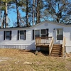 Mobile Home for Sale:  Renovated Doublewide For Sale, Wilmington, NC