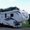 RV for Sale: 2012 Bighorn 3410RE