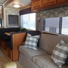 RV for Sale: 2008 LAPALMA 34SBD