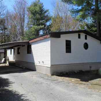 35 Mobile Homes for Sale near Rutland, VT