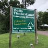 RV Park/Campground for Sale: Dells Timberland Camping Resort, Lyndon Station, WI
