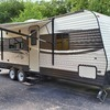 RV for Sale: 2018 AVENGER 26BBS