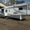 RV for Sale: 2007 Cedar Creek