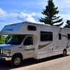 RV for Sale: 2013 FOUR WINDS MAJESTIC 28A