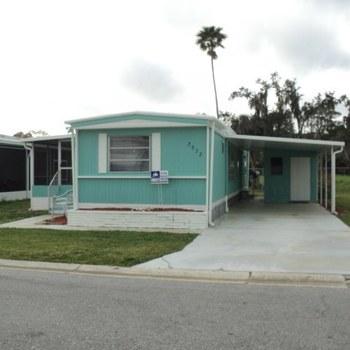 Saralake Estates Mobile Home Parks In Sarasota Fl
