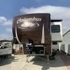 RV for Sale: 2014 COLUMBUS 385BH