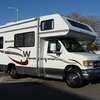 RV for Sale: 2001 MINNIE WINNIE 22R