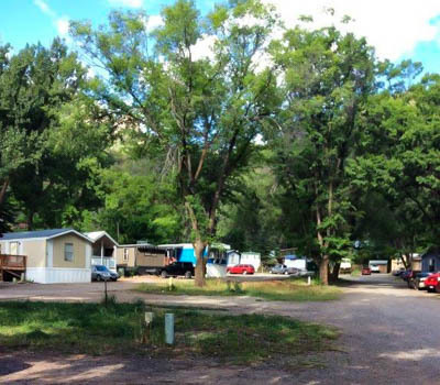 Affordable Mobile Home Community in Durango, CO