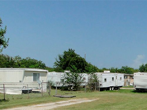 Bayshore Rv And Mhp Directory Mobile Home Parks In San
