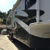 RV for Sale: 2007 Escalade 36SKB