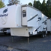 RV for Sale: 2007 340RL Topaz