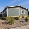 Mobile Home for Sale: 12-0897  Amazing 2brm/2ba Home in Family Community, Portland, OR