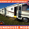 RV for Sale: 2007 Georgetown 350SE Bunkhouse