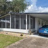 Mobile Home for Sale: Move In Ready 2 Bed/2 Bath Home Priced To Sell, New Port Richey, FL