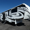 RV for Sale: 2016 SEISMIC WAVE 412W
