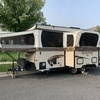 RV for Sale: 2016 ROCKWOOD HIGH WALL HW296