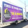 Billboard for Rent: MOBILE BILLBOARD FOR LEASE, Waterbury, CT