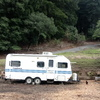 RV Lot for Rent: Shanti Permaculture Farm, Occidental, CA