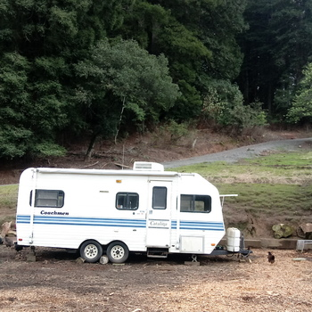 RV Lots for Rent in California: 20 Listed