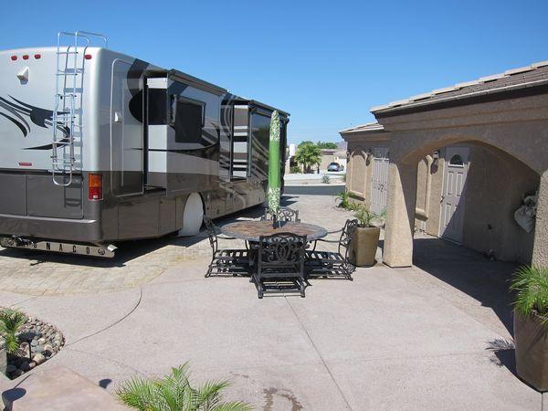Rv Lot For Sale In Lake Havasu City Arizona Rv Lot For
