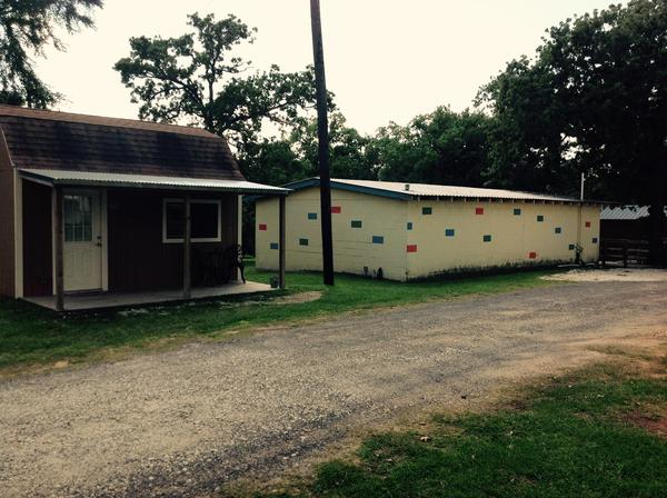 Rv Park Campground For Sale In Jewett Tx Lake Limestone
