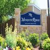 Mobile Home Park: Mesquite Ridge  -  Directory, Dallas, TX
