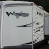 RV for Sale: 2011 V-CROSS 25VFB