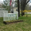 Mobile Home Park: Lakewood Mobile Home Park, Pentwater, MI