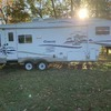 RV for Sale: 2005 COUGAR 276EFS