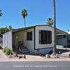 Mobile Home for Sale: Fully Furnished in 55+ Park Lot 31, Apache Junction, AZ