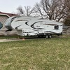 RV for Sale: 2013 COUGAR 327RES