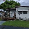 Mobile Home for Sale: Furnished 1 Bed/1 Bath With Amazing Deck, Zephyrhills, FL