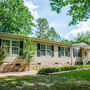 Mobile Homes For Sale In Stanly County Nc