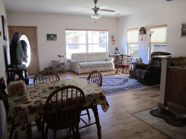Bass Lake Christian Retirement Community 55 Rv Lot For